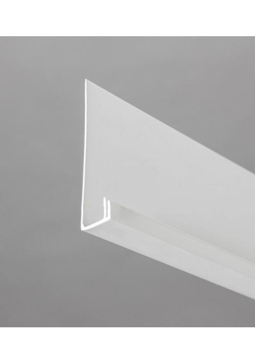 LK 6010 Kehysprofiili 12,5 mm:n levylle